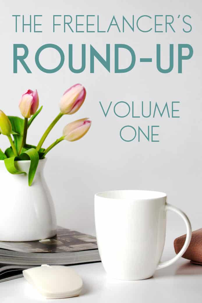 The Freelancer's Round-up Vol One
