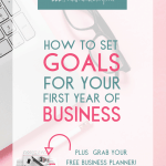 How to Set Goals with the SMART Tool