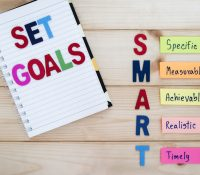 How to Set Goals for Your First Year of Business