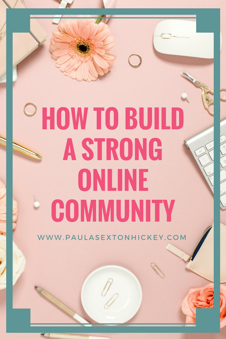 A strong online community is not just about numbers. Learn about five different ways people engage with your business or brand. #socialmedia #marketing #onlinecommunities