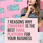 7 reasons why Converkit is the best email platform for your business